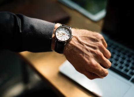 5 Essential Principles of Team-Based Time Management