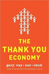 Book Review – The Thank You Economy