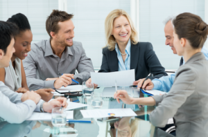 The Secret to Creating Team Buy-In