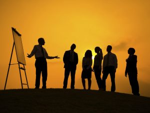 Tips for Decision Making in a Leadership Position