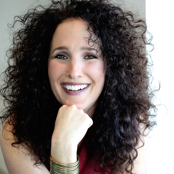 Episode 7: Take Charge of Your Career with Legendary Career Coach Aimee Cohen