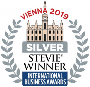 Crestcom International Wins Silver Stevie® Award in 2019 International Business Awards®