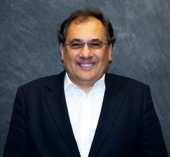 Ali Raheem Joins the Crestcom Network