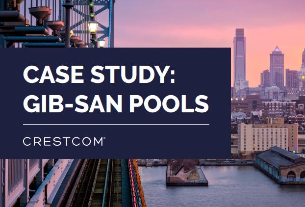 Case Study: Gib San Pools