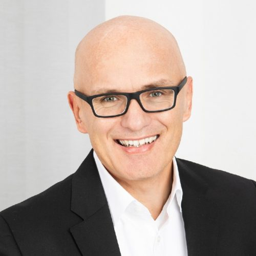 Prof. Dr. Leif Erik Wollenweber