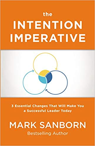 Book Review: The Intention Imperative