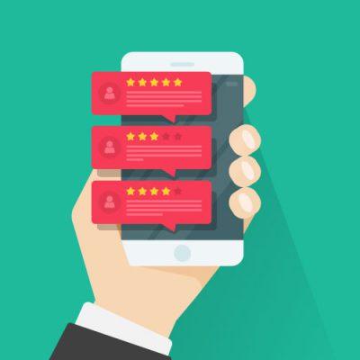 The Good, The Bad and the Angry: Mit Online-Bewertungen von Kunden umgehen