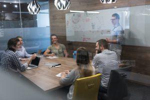 Verbundene und leistungsstarke Mitarbeiter entwickeln!