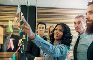 4 schnelle Tipps, um Mitarbeiter zu motivieren und die Arbeitsmoral zu steigern
