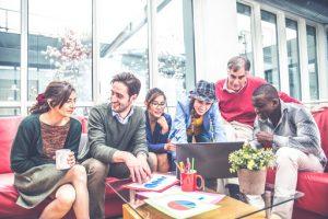 Die Vorteile einer Mehrgenerationen-Belegschaft