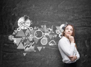 Wie man ein innovativer Denker wird