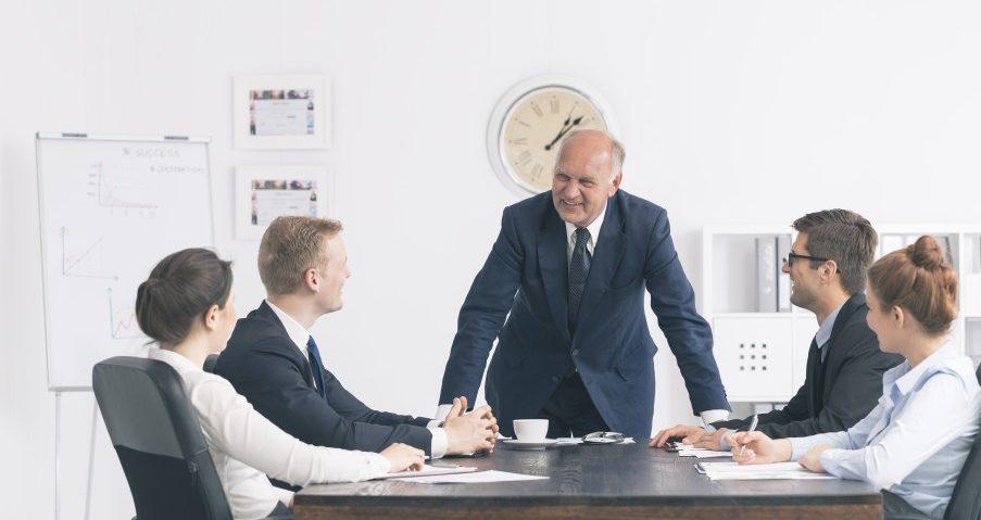 Wie man eine flexible Arbeitskultur aufbaut, auch wenn man glaubt, es geht nicht.