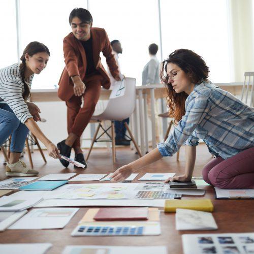 Wie man bessere strategische Teams bildet