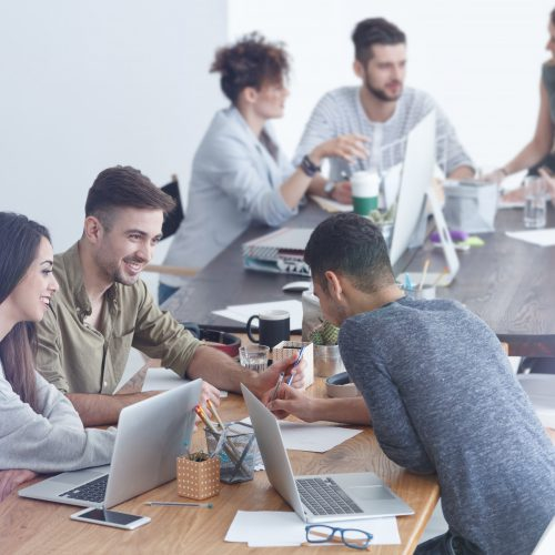 5 Wege Ihre Kommunikationsfähigkeit als Führungskraft zu verbessern