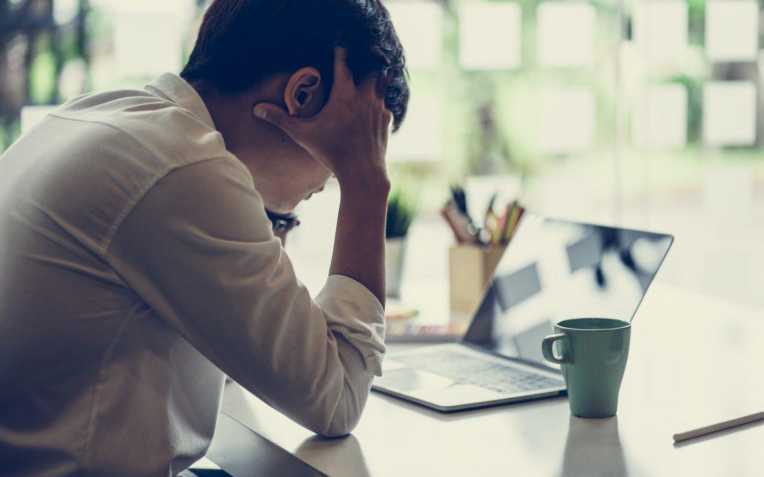 Wie man psychische Gesundheit bei der Arbeit zu einer Priorität macht