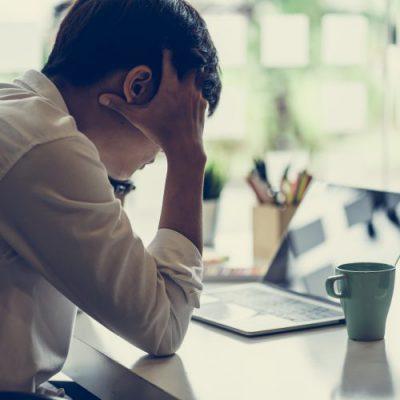 Wie man Burn-out am Arbeitsplatz minimiert