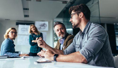 Wissen Ihre Manager, wie sie die Zukunft Ihres Unternehmens beeinflussen?