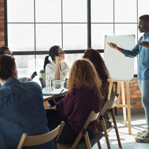 Achtsame Führung – Die Fähigkeiten, die Sie jetzt brauchen