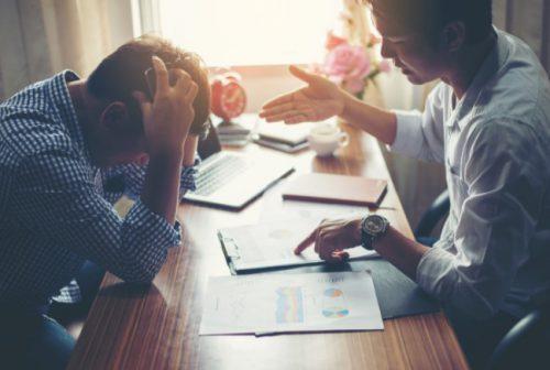 Wie können Führungskräfte mit einem chronischen Nörgler umgehen?