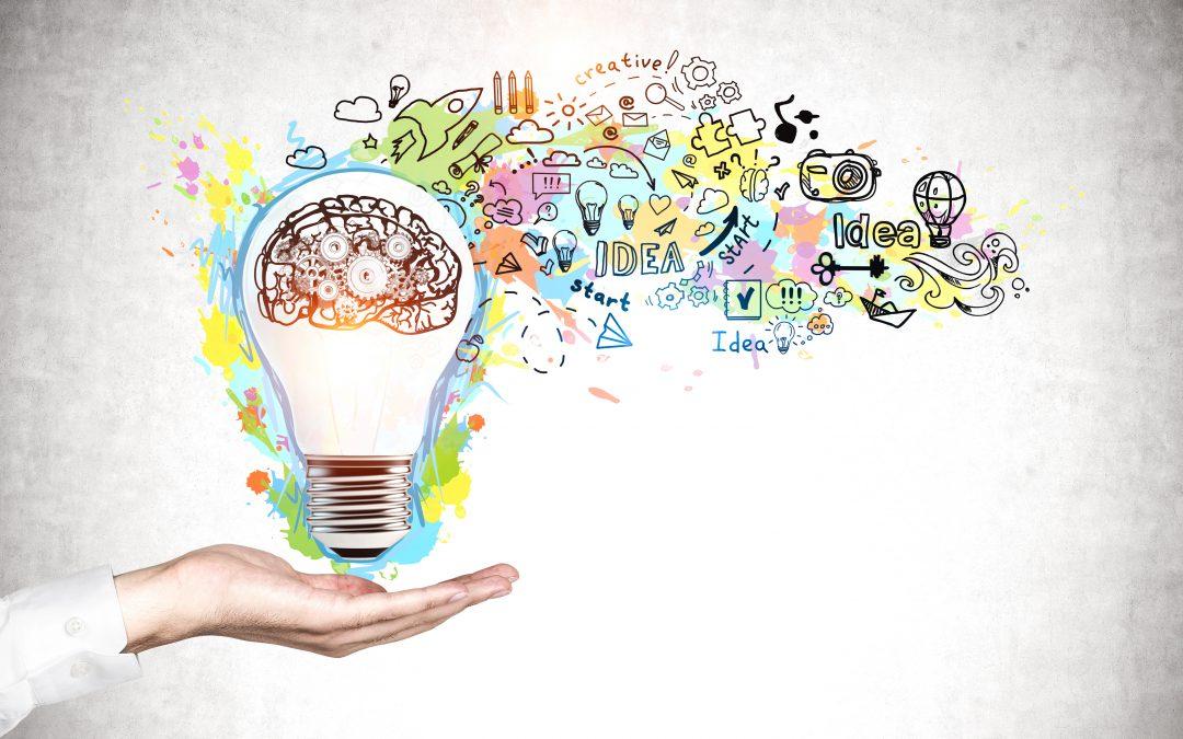 5 Wege, um Ihre Kreativität freizusetzen, wenn Sie sich festgefahren haben