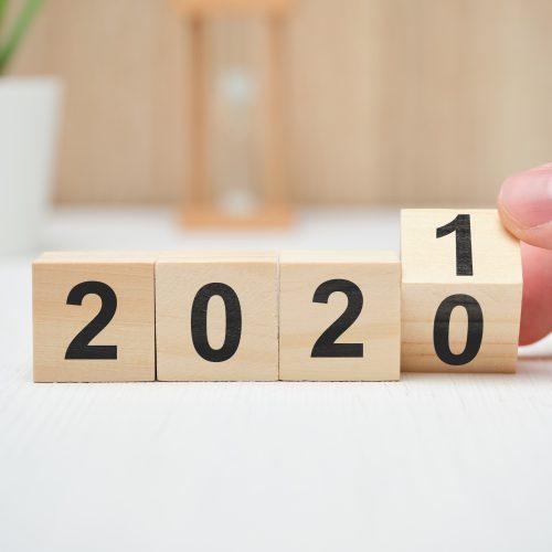 5 résolutions du Nouvel An pour les leaders en 2021