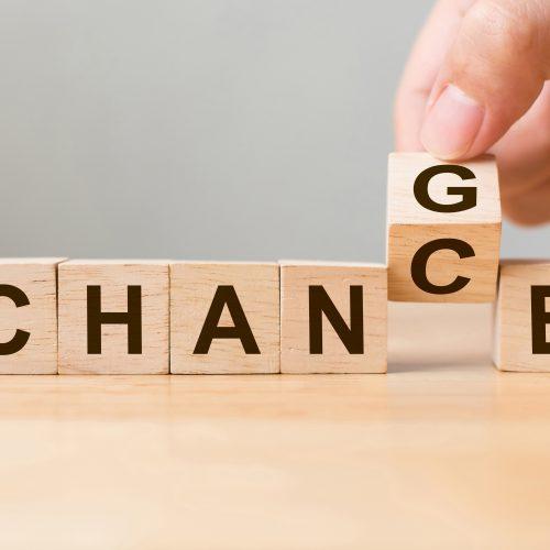 L'utilisation d'objets de transition pour une gestion réussie des changements
