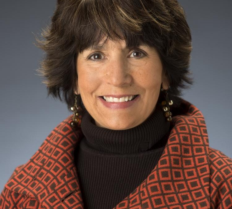 Episode 1: Introduction to Tammy Berberick, CEO of Crestcom International