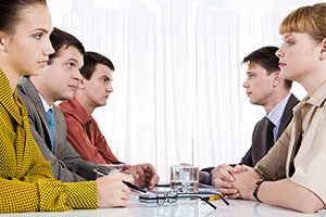 Develop Workplace Relationships_Conflict Management
