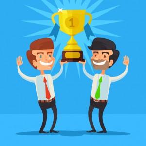leadership strategies - reward recognize