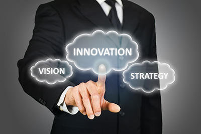 How To Make Innovation Strategies Work For You