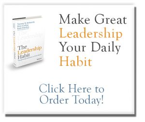 Order The Leadership Habit