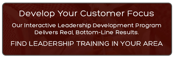Blog CTA_customer focused business strategy_Find Local Training