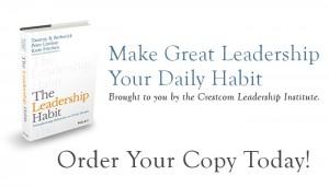 business acumen the leadership habit
