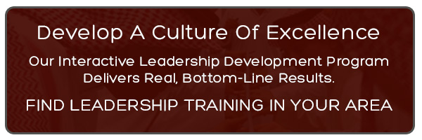 Encourage Culture of Excellence_Blog CTA_Find Local Training