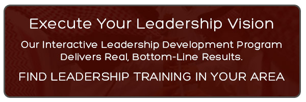 Leadership Vision_Find Local Training