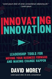 Book Review: Innovating Innovation