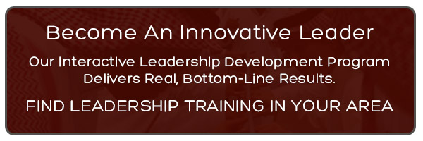 Innovative Leader_Blog CTA_Find Local Training