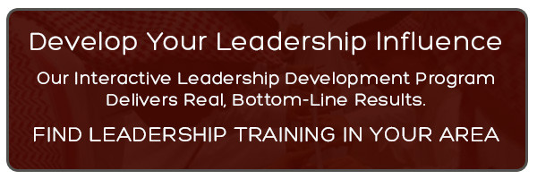 Leadership Influence_Blog CTA_Find Local Training