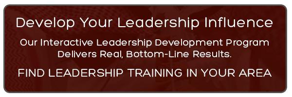 Leadership Influence_Blog CTA_Find Local Training