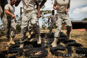 What leaders can Learn from the U.S. Marines about Decision-Making