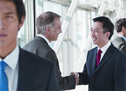 Following the Platinum Rule to Negotiation Success
