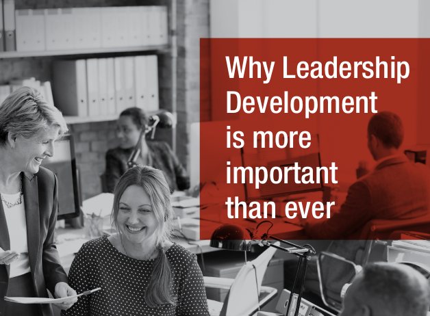 Leadership Dev Training eBook