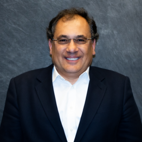 Ali Raheem Joins the Crestcom Network