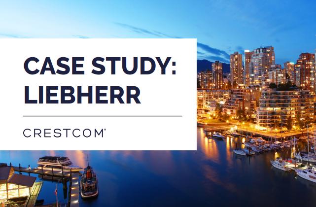 Case Study: Liebherr