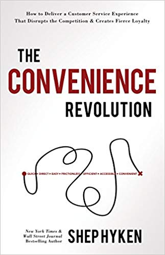 Book Review: The Convenience Revolution