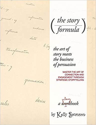 Book Review: The Story Formula