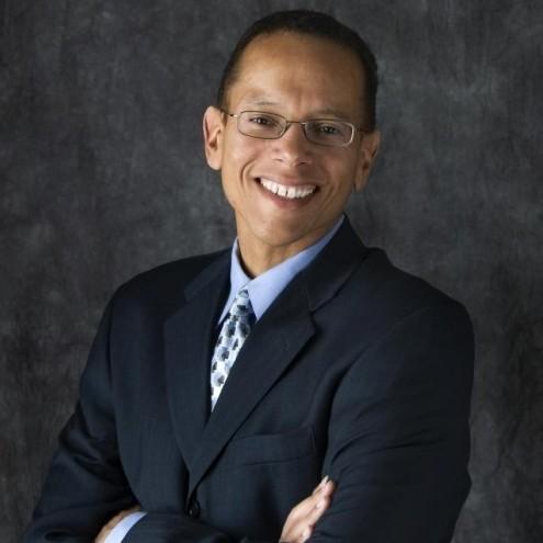 Dr. Tyrone Holmes