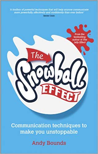 Book Review: The Snowball Effect