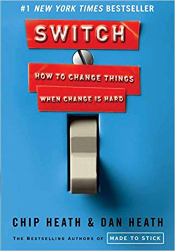 Book Review: Switch