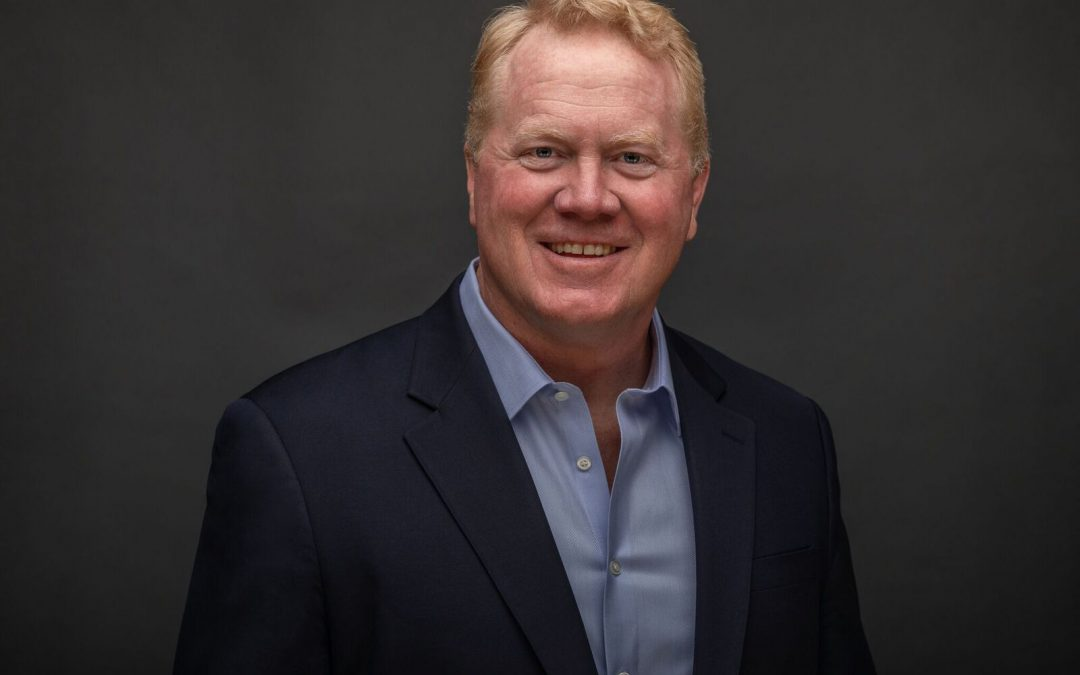 Episode 25: The Six Keys to Success with Karl Mecklenburg, Former Denver Broncos Captain and All-Pro Linebacker, Author and Speaker